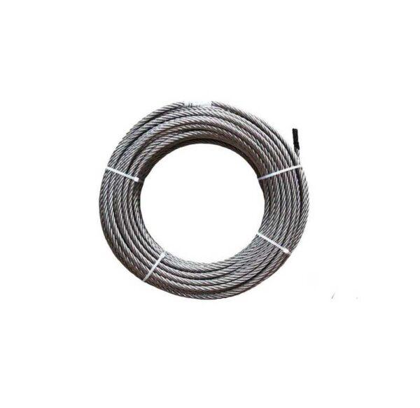 cable acero