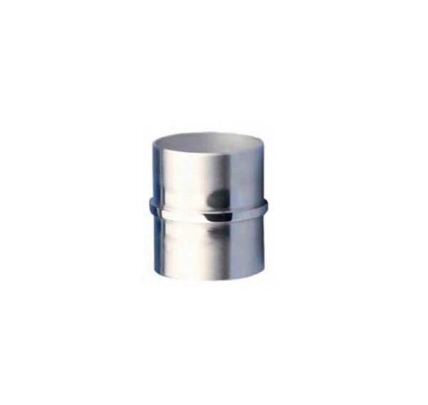conector tubo recto