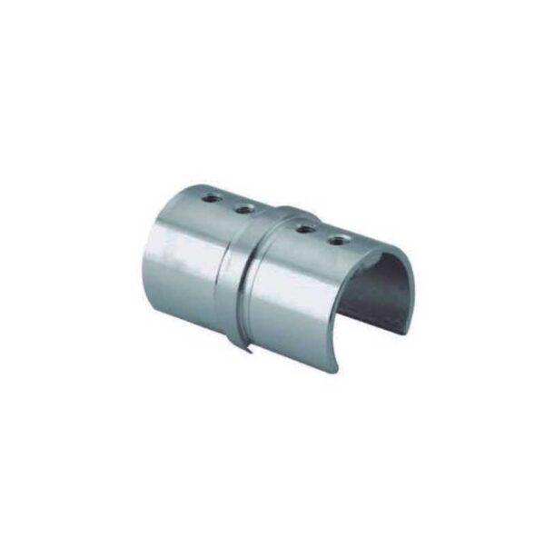 conector tubo union