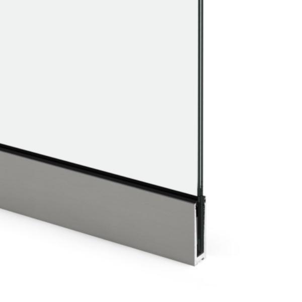 perfil aluminio forjas