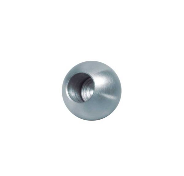 tapon bola inoxidable